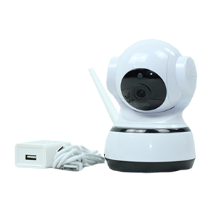 V380 - Caméra Intelligente Wifi