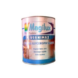 Peinture vernimax neutre - 1L