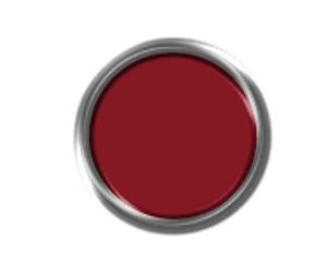 Peinture Rouge basque Brilux brillant - 200g