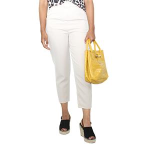 Matinée - Pantalon beige - Taille M