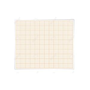 Papier millimétré A4