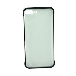 Housse Iphone 7 plus / 8 Plus - Transparent