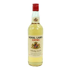 Royal Label - 70cl