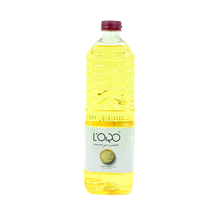ORO - Huile de soja 1L