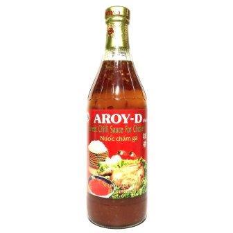 Aroy-D - Sauce sweet chili sucrée pour poulet - 720ml