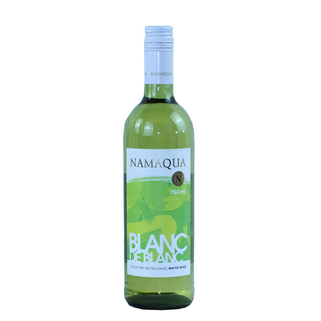 Namaqua - Vin Blanc de Blanc - 75cl