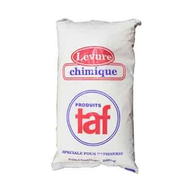 Taf - Levure chimique - 250g