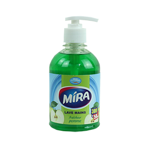 Mira - Lave mains pomme - 350ml
