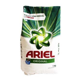 ARIEL - Savon en poudre - 1KG