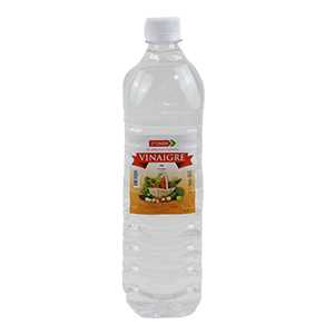 1er choix - Vinaigre blanc - 1L