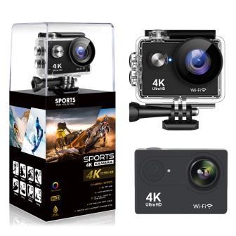 GoPro Ultra HD 4K