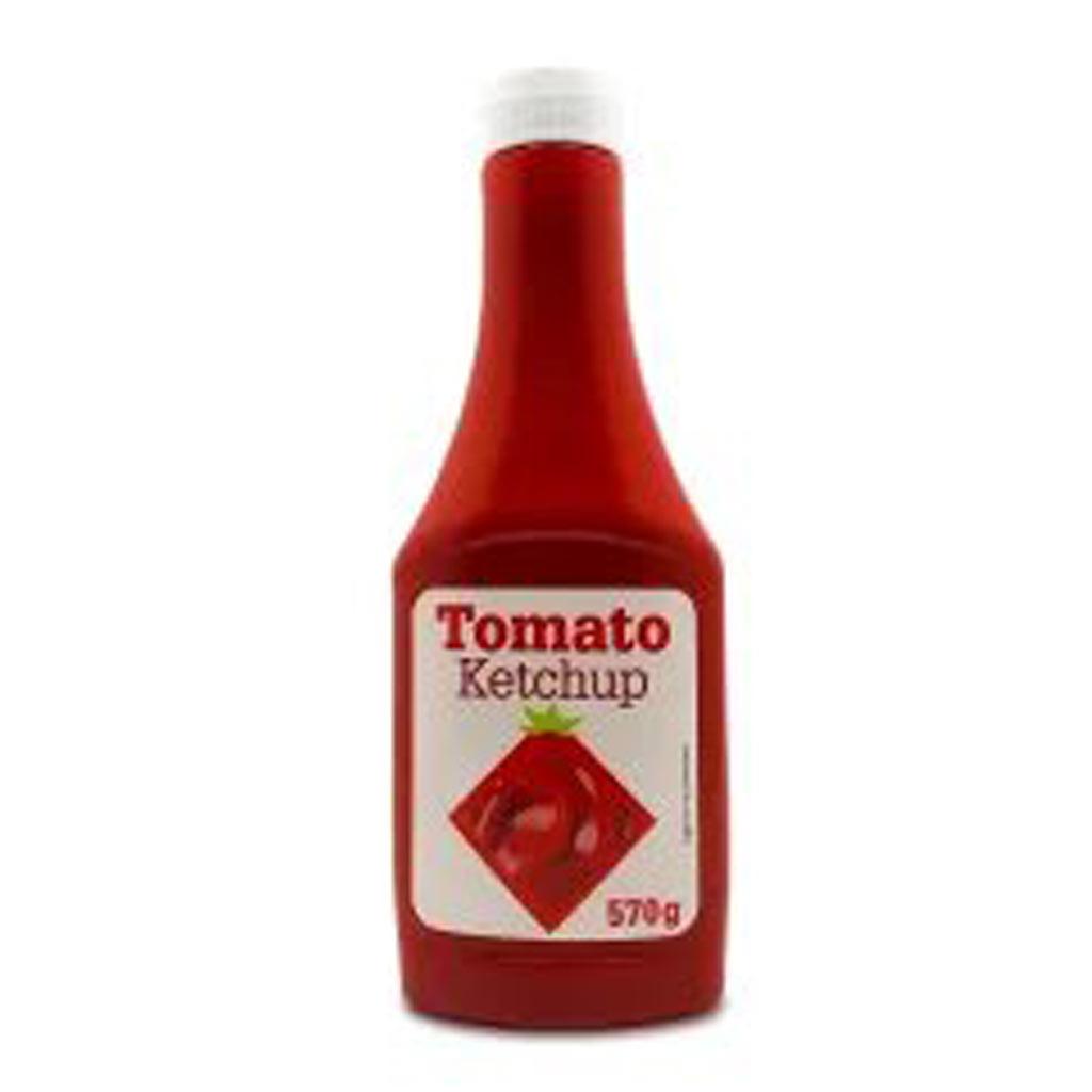 Leader price - Ketchup - 570g