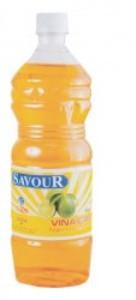 Savour - Vinaigre Rouge 4,5° - 1L