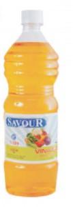 Savour - Vinaigre Rouge 6° - 1L