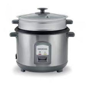 Kenwood - Rice cooker - 1,8 L