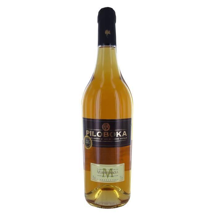 Piloboka - Vin mahitasoa - 750ml