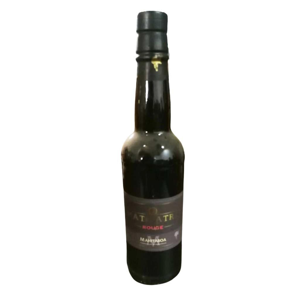Matsiatra - Vin doux Rouge - 37,5Cl
