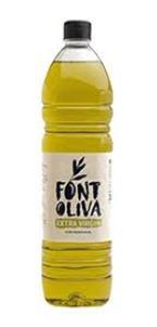 Fontoliva - Huile d'olive - 1L