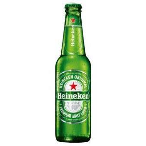Heineken - Bouteille - 33Cl