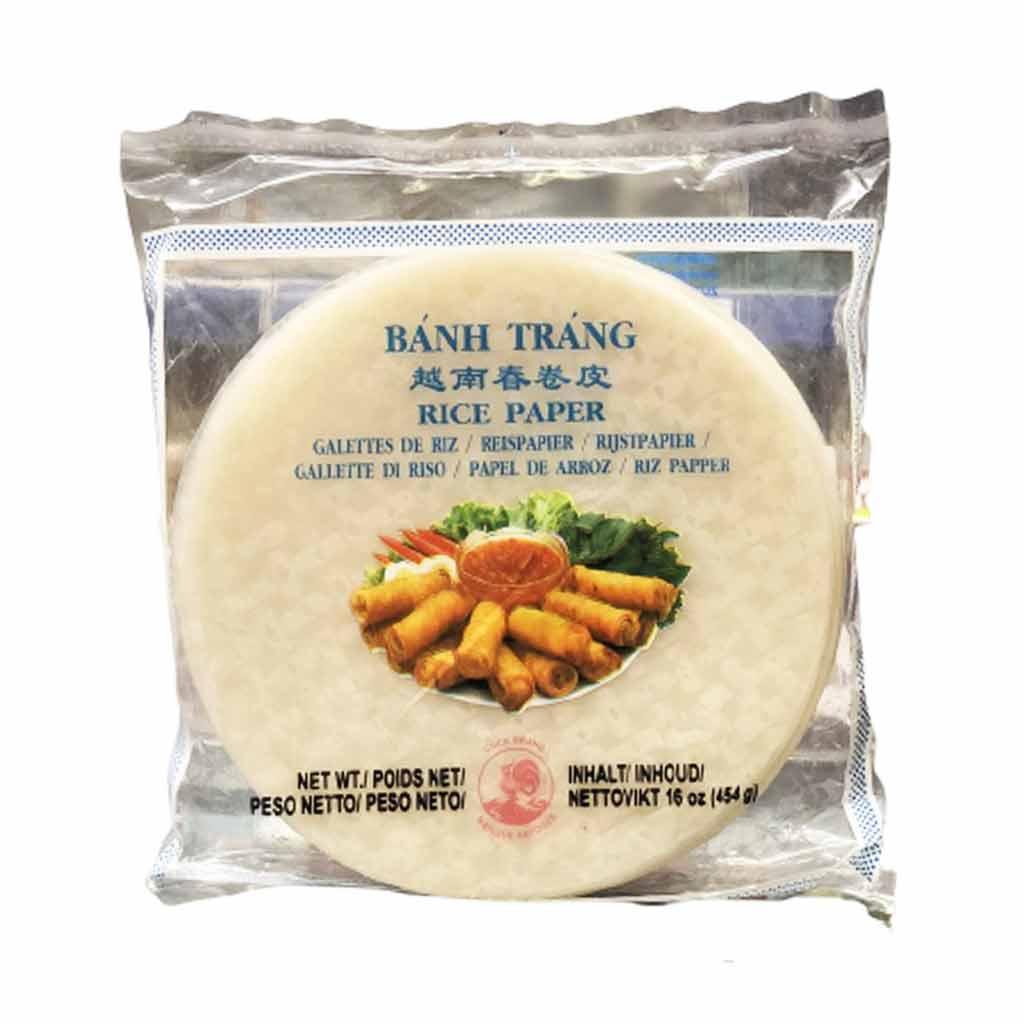 Banh Trang - Galette de riz - 454g