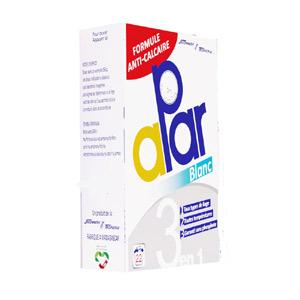 APAR - Détergent en Boite blanc - 500g