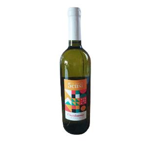Vin Blanc 5Sensi
