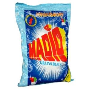 MADIO - Savon en poudre - 500g