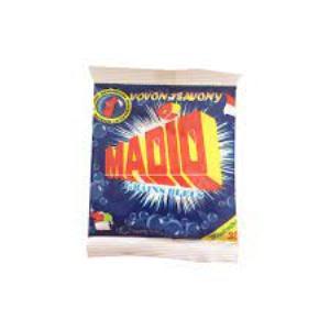 MADIO - Savon en poudre - 30g