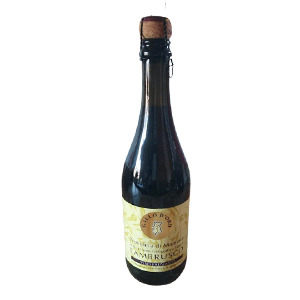 Vin rouge Lambrusco Gallo d'Oro - 75cl