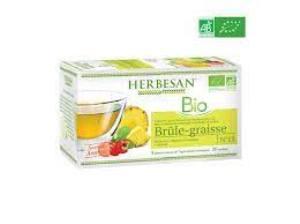 Herbesan - Infusion BIO Br�le-graisse