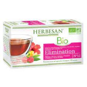 HERBESAN - Infusion  Bio Elimination