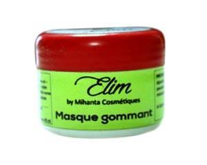 ELIM - Masque gommant