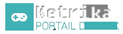 Ketrika, portail de jeux en ligne