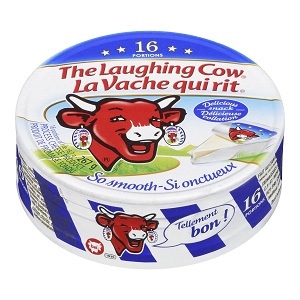 LA VACHE QUI RIT - Fromage - 16 PORTIONS