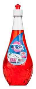 IMPEC - Liquide Vaisselle Fleur de Cerisiers - 750 ml