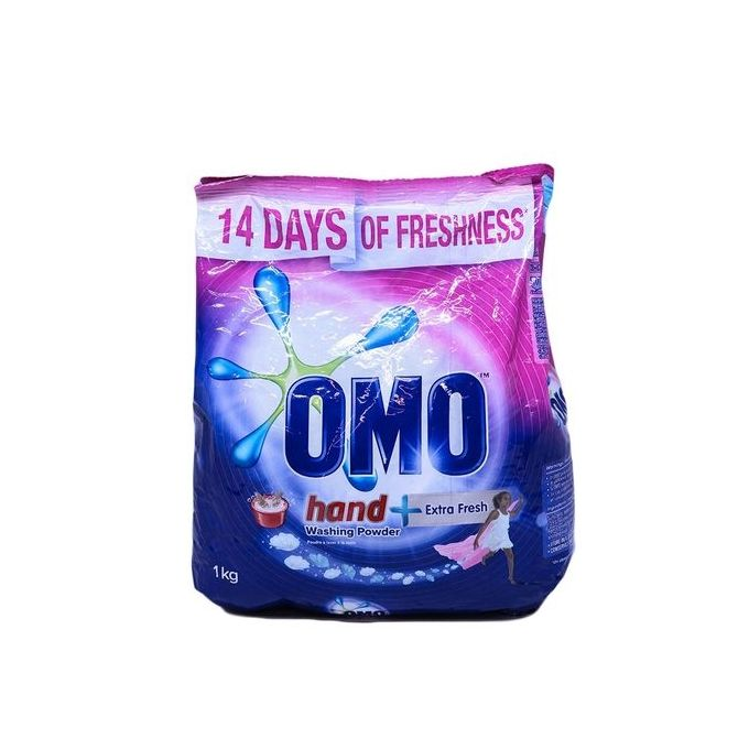 OMO - Savon en poudre - 1kg