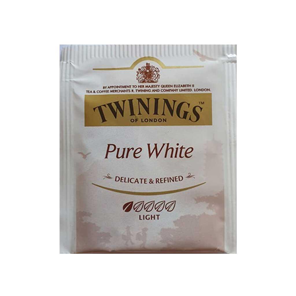 The Twinings - Thé blanc
