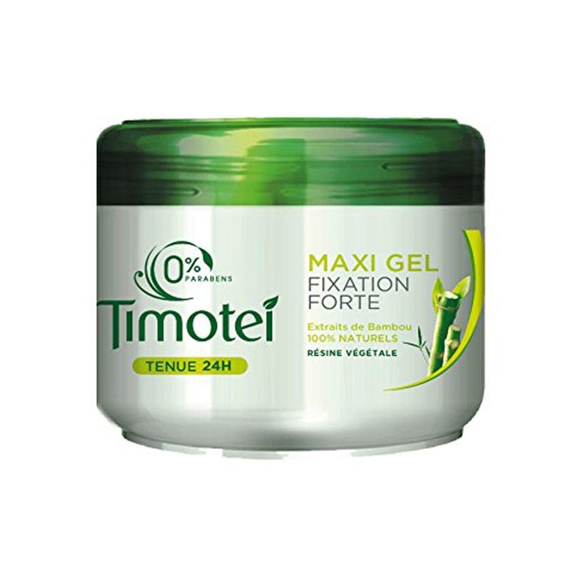 timotei - gel fixation extra forte - 300 ml