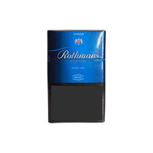 Rothmans - Cigarette blue