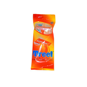 Treet - Rasoir platinum