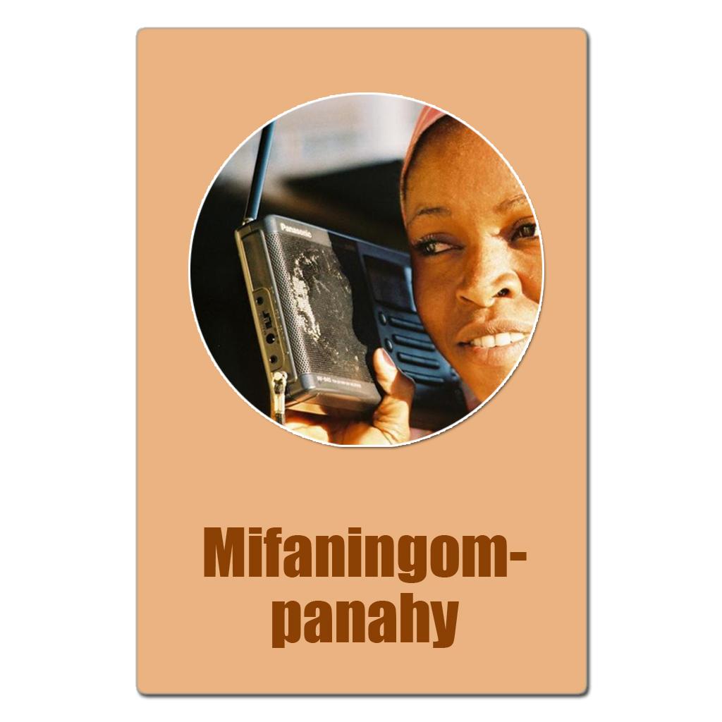 MIFANINGOM-PANAHY