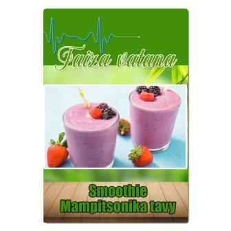 Smoothie Mampitsonika tavy - 03:37