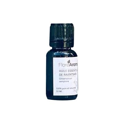 Flore Aroma - Huile essentielle de ravintsara - 10ml