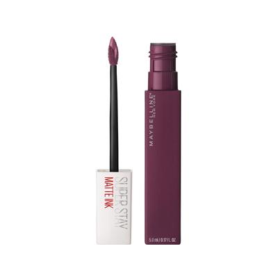 Maybelline - Rouge à lèvres Super Stay MATTE INK - Violet 40