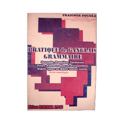 Grammaire Anglais - Seconde/Premiere/Terminale - sujets types avec corrigés