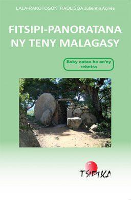 Tsipika - Fitsipi-panoratana ny teny malagasy - 180 pages