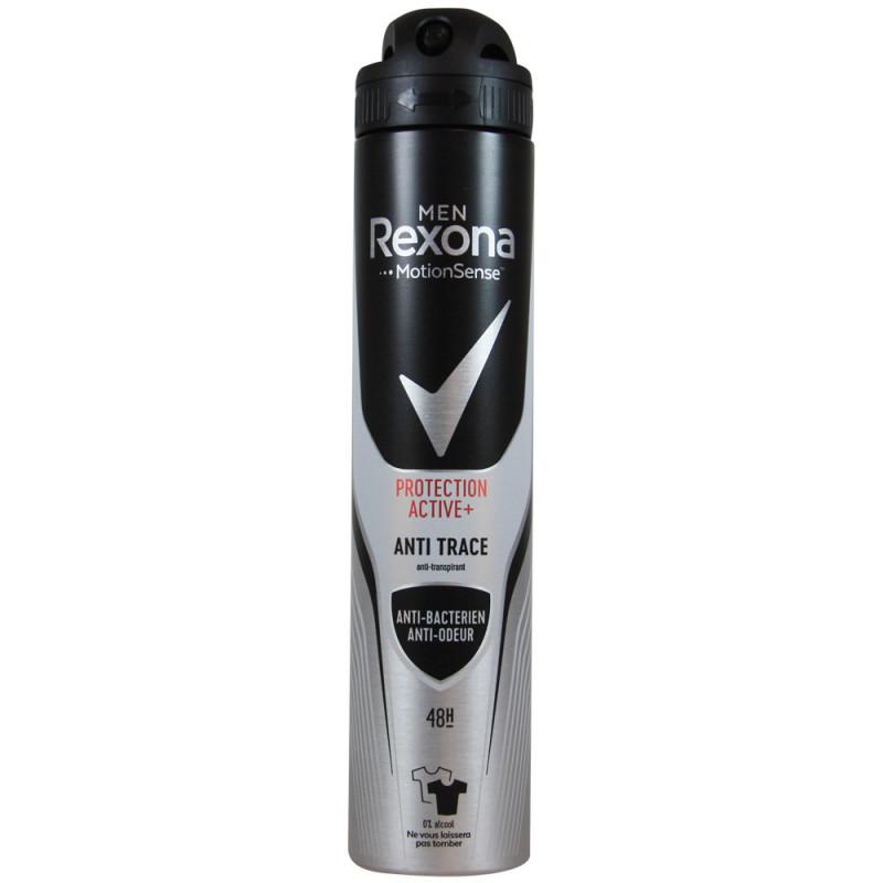 Rexona Men - Déodorant Anti-Trace/Anti-odeur - 200ml