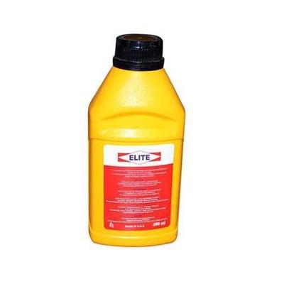 Elite - Liquide de Frein DOT3 - 400ml