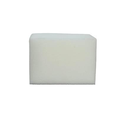 Eponge blanc première qualité - 114,5 x 10 cm