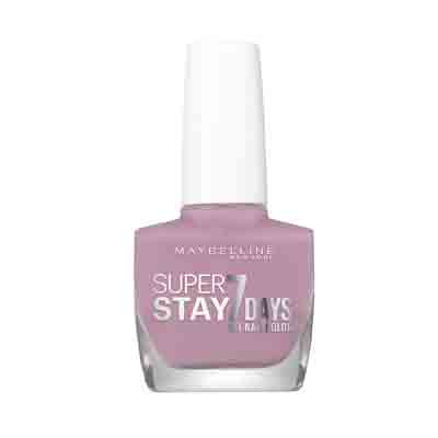 Maybelline - Vernis à ongles Superstay - Rose pastel beton 913